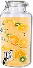 Schramm® Getränkespender ca. 3,8 Liter mit