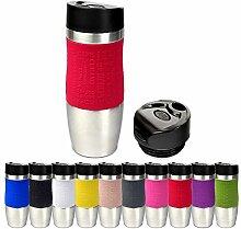 Schramm® Thermobecher in 10 Farben inkl.