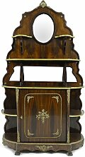 Schrank kommode - Stil Antik | Barock | Rokkoko | Louis XV / XVI | Klassische | Handgefertigt | Massivholz