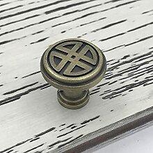 Schrankgriff Schubladengriff Antike Bronze