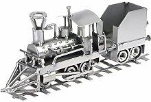 Schraubenmännchen LOKOMOTIVE Dampflokomotive handgefertigte ausgefallene Geschenkidee