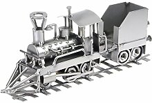 Schraubenmännchen LOKOMOTIVE Dampflokomotive