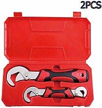 Schraubenschlüssel Auto-Reparaturschlüssel