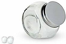 Schraubglas klein 12 Stück - Glas zum Befüllen