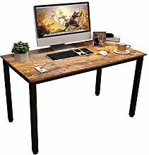 Schreibtisch, APOWE Computertisch PC Tisch