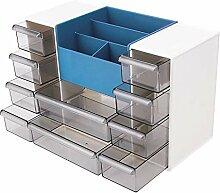 Schreibtisch Aufbewahrungsbox Dokumentenhalter