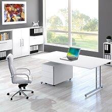Schreibtisch Bürotisch Ronno
