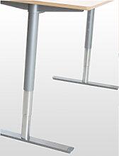 Schreibtisch CNS Elektro Design 160 x 80 cm
