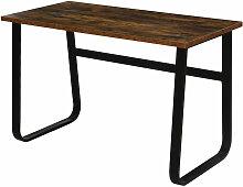 ® Schreibtisch Computertisch Bürotisch PC Tisch