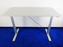 Schreibtisch elektrisch höhenverstellbar Pendo