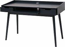 Schreibtisch HHG-888b, Bürotisch Computertisch,