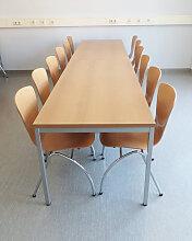 Schreibtisch Konferenztisch Pendo Standard Auswahl