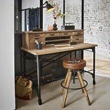 Schreibtisch Leognan