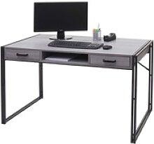 Schreibtisch MCW-A27, Bürotisch Computertisch,