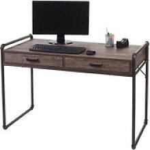 Schreibtisch MCW-F58, Bürotisch Computertisch,