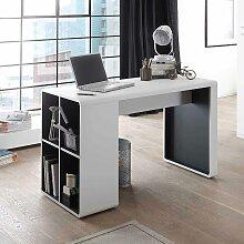 Regal Mit Integriertem Schreibtisch schreibtisch mit regal günstig kaufen lionshome
