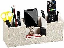 Schreibtisch-Organizer Bürobedarf Stiftehalter