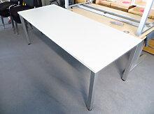 Schreibtisch Pendo Vital Flex 160 x 80 cm