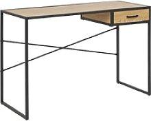 Schreibtisch Sea Eiche Arbeitstisch Bürotisch
