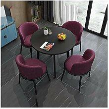 Schreibtisch Und Stuhl Kombination Lässig