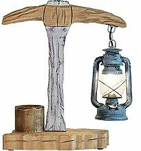 Schreibtischlampe American Country Tischlampe