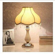 Schreibtischlampe Nachttischlampe Europäischen