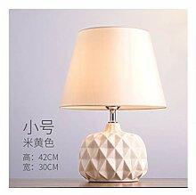 Schreibtischlampe Nachttischlampe Nordic