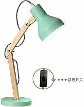 Schreibtischlampe Nachttischlampe Nordischen Lampe