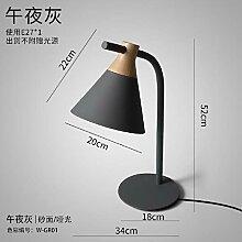 Schreibtischlampe Nachttischlampe Personalisierte