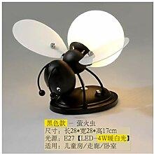 Schreibtischlampe Nachttischlampe Wall Lamp