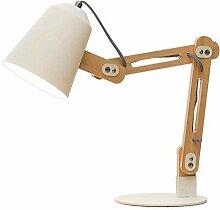 Schreibtischlampe Studie Büro Moderne Einfache