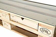 Schublade für Palettenmöbel | passt für alle Euro Paletten | rustikal verarbeitet | deutscher Händler | kein Einbau notwendig | Zubehör für Bett, Tisch, Regal, Schrank