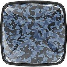Schubladenknäufe, 30 mm, Glas, für Schränke,