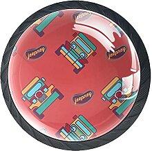 Schubladenknöpfe Cool Jeepney Schrank Schublade