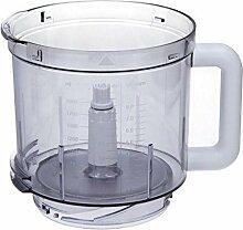Schüssel–Küchenmaschine–Braun