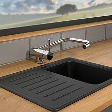 SCHÜTTE 24550 Küchenarmatur WINDOW, Wasserhahn