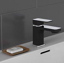 SCHÜTTE Mischbatterie für Waschbecken