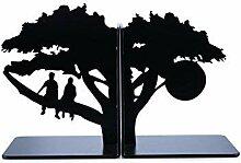 Schule Buchstütze Book Book Plate Bracket
