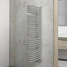 Schulte Bad-Heizkörper Raumteiler Porto, 120 cm,