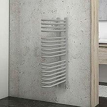 Schulte Bad-Heizkörper Raumteiler Porto, 80 cm,