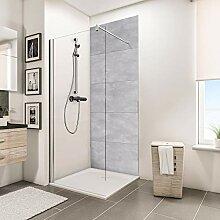 Schulte D1901525 686 Deco-Design Dekor Stein grau