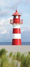 Schulte Deco-Design Foto Leuchtturm, 210 x 90 cm,