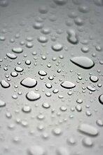 Schutz Tischdecke Transparent abwaschbar nach Wunschmaß - 3000 x 140 cm Ganze Rolle