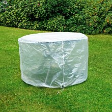 Schutzhülle Abdeckung Tische Gartentisch Gartentische Gartenmöbel Abdeckhaube