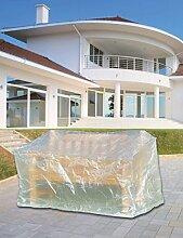 Schutzhülle für 3-Sitzer Gartenbank 160x75x78cm