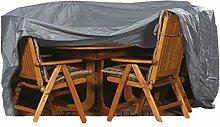 Schutzhülle für Sitzgruppen 200x150cm  Comfor