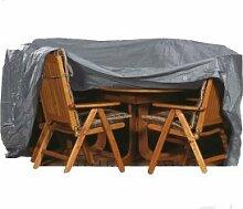 Schutzhülle für Sitzgruppen Ø 320cm Comfor