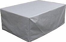 Schutzhülle zu Lanzarote Lounge Tisch 140x90 cm
