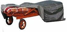 Schutzhüllen für Rollliegen Comfort 212x70x40cm