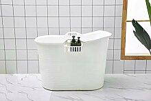Schwänlein® Mobile Badewanne, Ideal für das